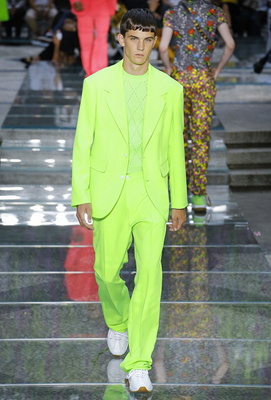 Men's Spring 2019 - Stylish but casual jackets and trousers