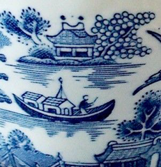 Chinoserie pattern