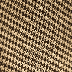 Hounds tooth (houndstooth pattern)